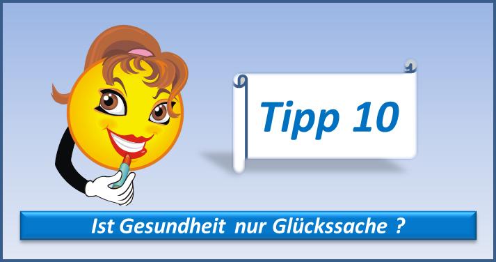 Tip 10