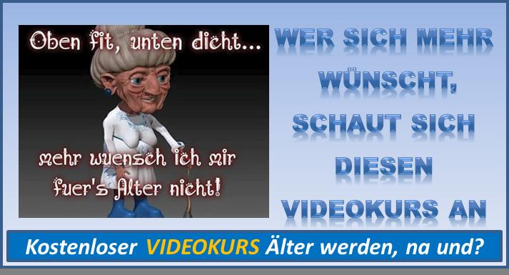 Videokurs Beitrag