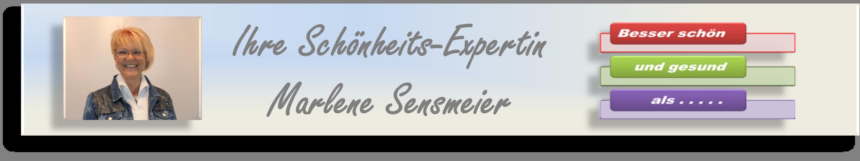 Sensmeier - besser schön und gesund als ….